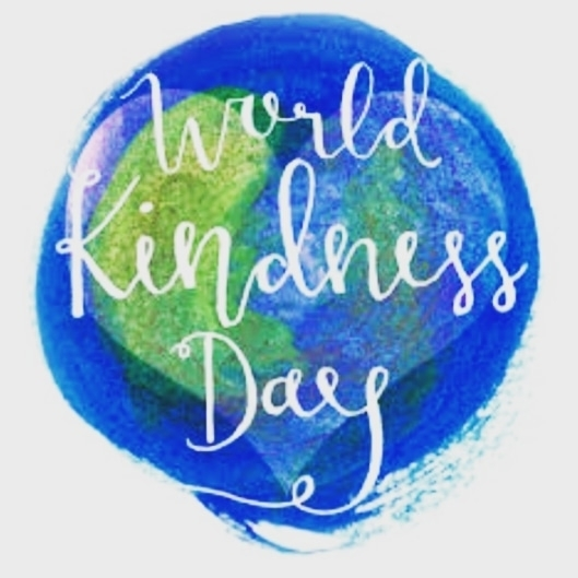 world kindness image